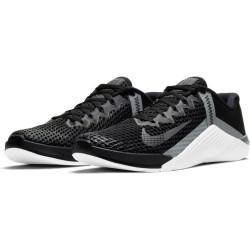 Nike Metcon 6 Black/Iron Grey-White