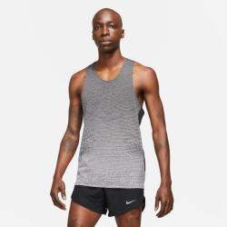Nike Run Division Pinnacle Tank Black/White