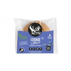 Stay'stay Activ Cookie Myrtilles