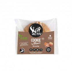 Stay' Activ Cookie Noisette