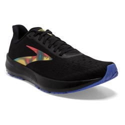 Brooks Hyperion Tempo Black/Red/Blue