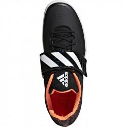 Adidas Adizero Discus/Hammer vu du dessus