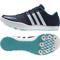 Adidas Adizero LJ vu de côté et du dessous