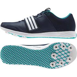 Adidas Adizero TJ/PV vue d'ensemble