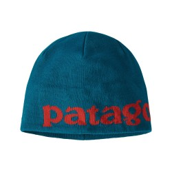 Patagonia Beanie Hat Crater Blue
