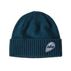 Patagonia Brodeo Beanie Crater Blue
