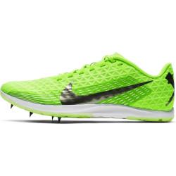 Nike Zoom Rival XC jaune