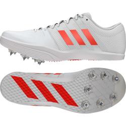 Adidas Adizero LJ vu d'ensemble