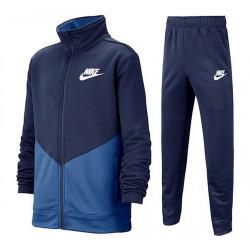Nike NSW Core Trk Ste Ply Futura JR