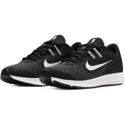 Nike Zoom Downshifter noir et blanche