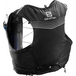 Salomon Adv Skin 5 Set Black