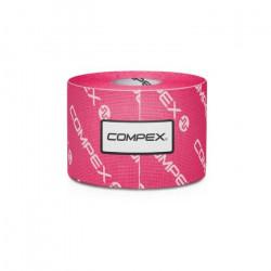 Compex Tape Rose
