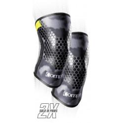 Compex 5mm Knee Sleeve