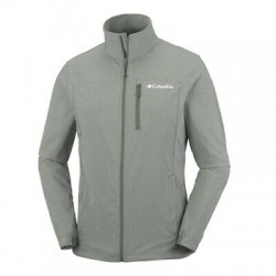 Columbia Heather canyon Hoodless Jacket