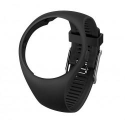 Polar Bracelet M200 Noir S/M