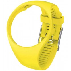 Polar Bracelet M200 jaune S/M