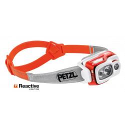Petzl Swifl RL Orange