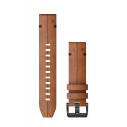 Garmin Quickfit 22 Watch Band Coyote Tan