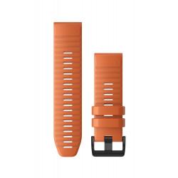 Garmin Quickfit 26 Watch Band Orange