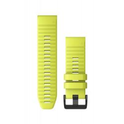 Garmin Quickfit 26 Watch Band Yellow