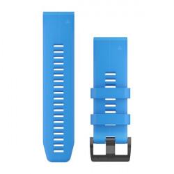 Garmin Quickfit 26 Watch Band Bleu