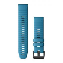 Garmin Bracelet Quickfit 22 Cirrus Blue