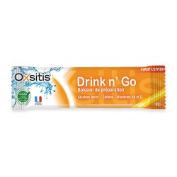 Oxsitis Drink and Go