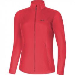 Gore R5 Women Windstopper Long Sleeve Shirt