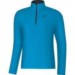 Gore R3 Long Sleeve Zip Shirt
