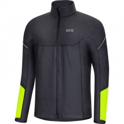 Gore Thermo Long Sleeve Zip Shirt M