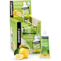Overstims Gel Antioxydant Liquide Citron