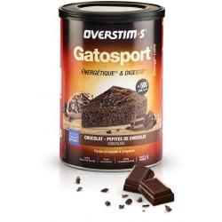 Overstims Gatosport Chocolat-Pepite de chocolat