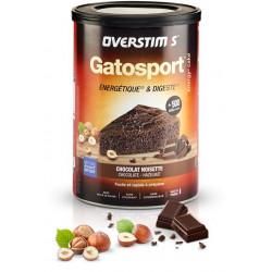 Overstims Gatosport Chocolat-Noisette