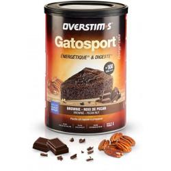 Overstims Gatosport Brownie-Noix de pécan