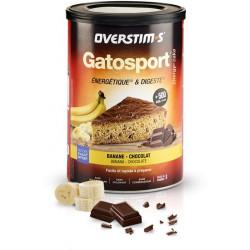 Overstims Gatosport Banane-Chocolat