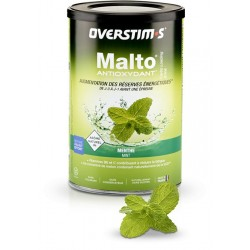 Overstims Malto Antioxidant Menthe