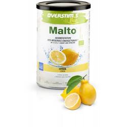 Overstims Malto Bio Antioxidant Citron