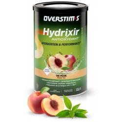 Overstims Hydrixir Antioxydant Thé Pêche