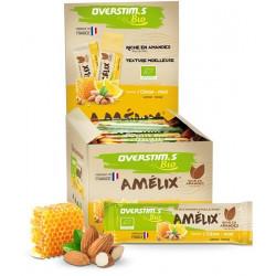 Overstims Amelix Bio Citron Miel