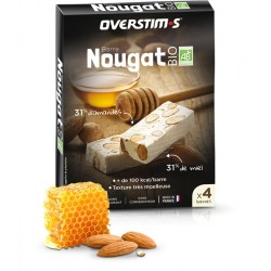 Overstims Nougat Bio