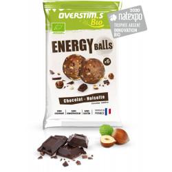 Overstims Energy Balls Chocolat