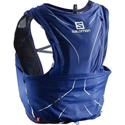 Salomon Advance Skin 12 Set Bleu