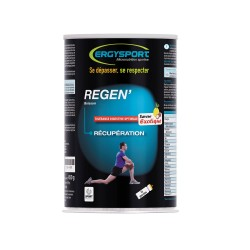 Ergysport Regen Pot Exotique
