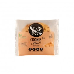 Stay Activ Cookies Caramel