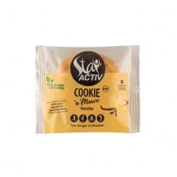 Stay Activ Cookies Vanille