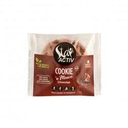 Stay Activ Cookies Chocolat