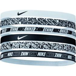 Nike Printed Headband 6PK