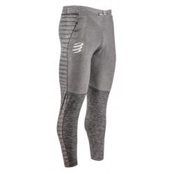 Compressport Seamless Pants Grey M