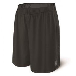 Saxx Pilot 2in1 Shorts Blackheather