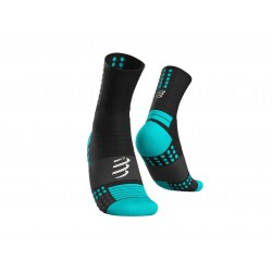 Compressport Pro Marathon Socks Black
